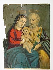 Digital restoration of art holy family kathleen casey blog digital restoration of art holy family solutioingenieria Choice Image